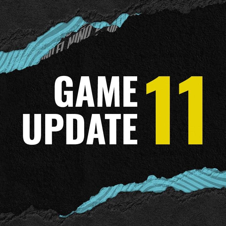 Game Update 11